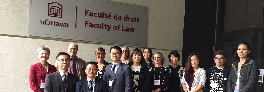 Equality Project Delegates Meet Korean Human Rights Commission Delegates