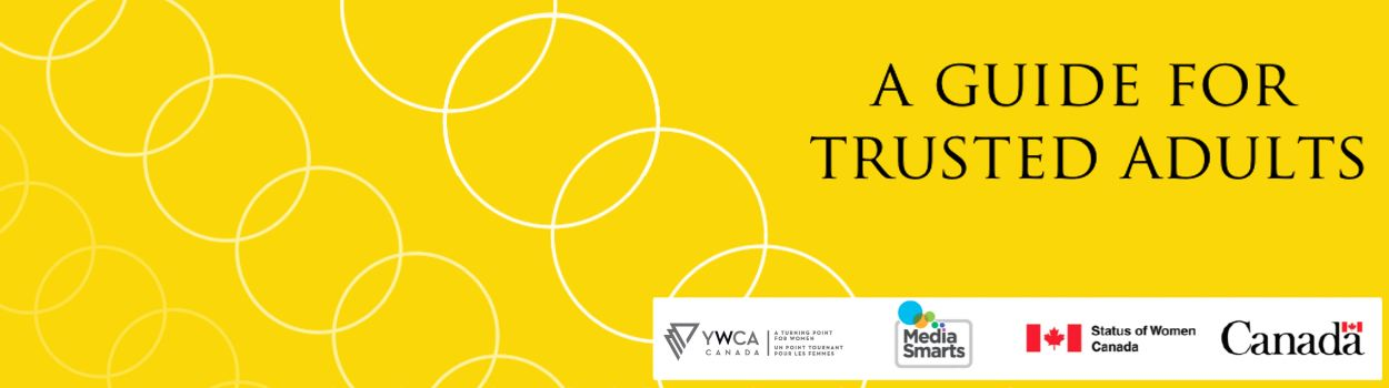 YWCA and Media Smarts Release Guide for Helping youth with online interactions