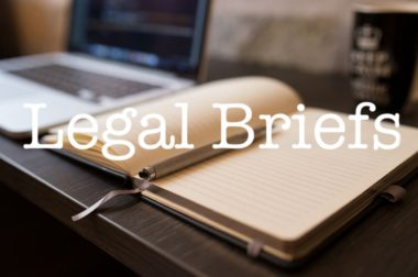 Legal Briefs: Cyberbullying & Cyberviolence Law