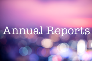 2019 – 2020 eQuality Annual Report